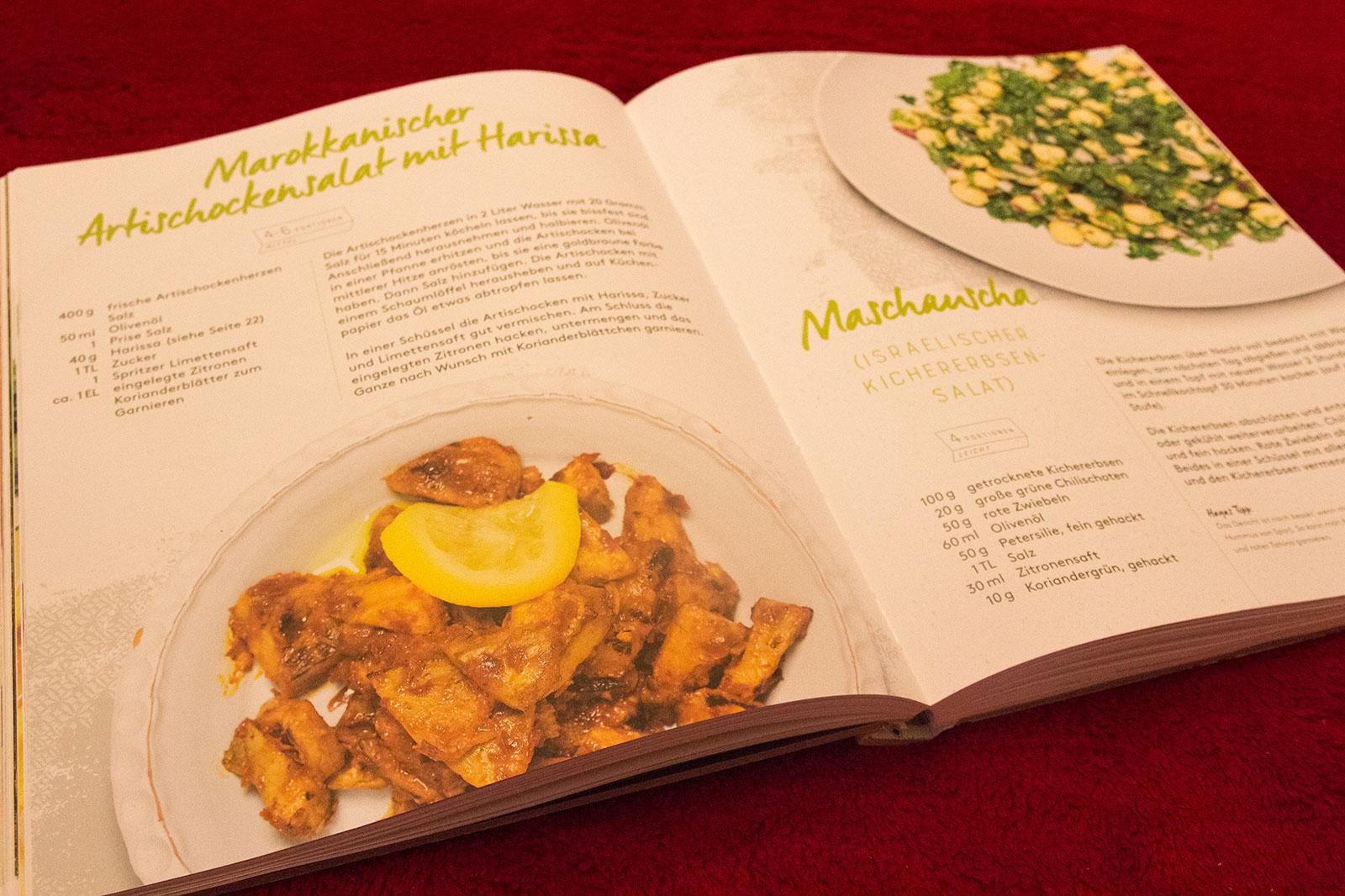 Hayas Küche Kochbuch | Hayas Kuche Aloi Alles Was Lecker Ist