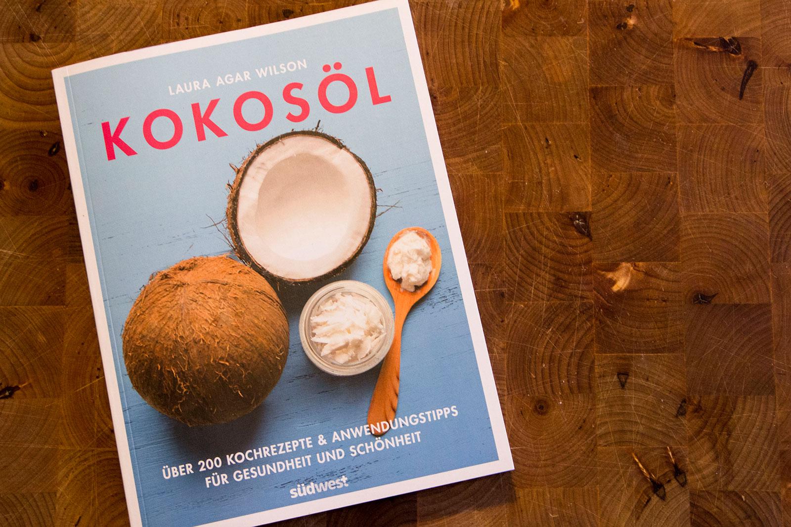 Kokosöl - Das Buch