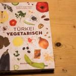 Das wunderschöne Titelbild vom Türkei Vegetarisch