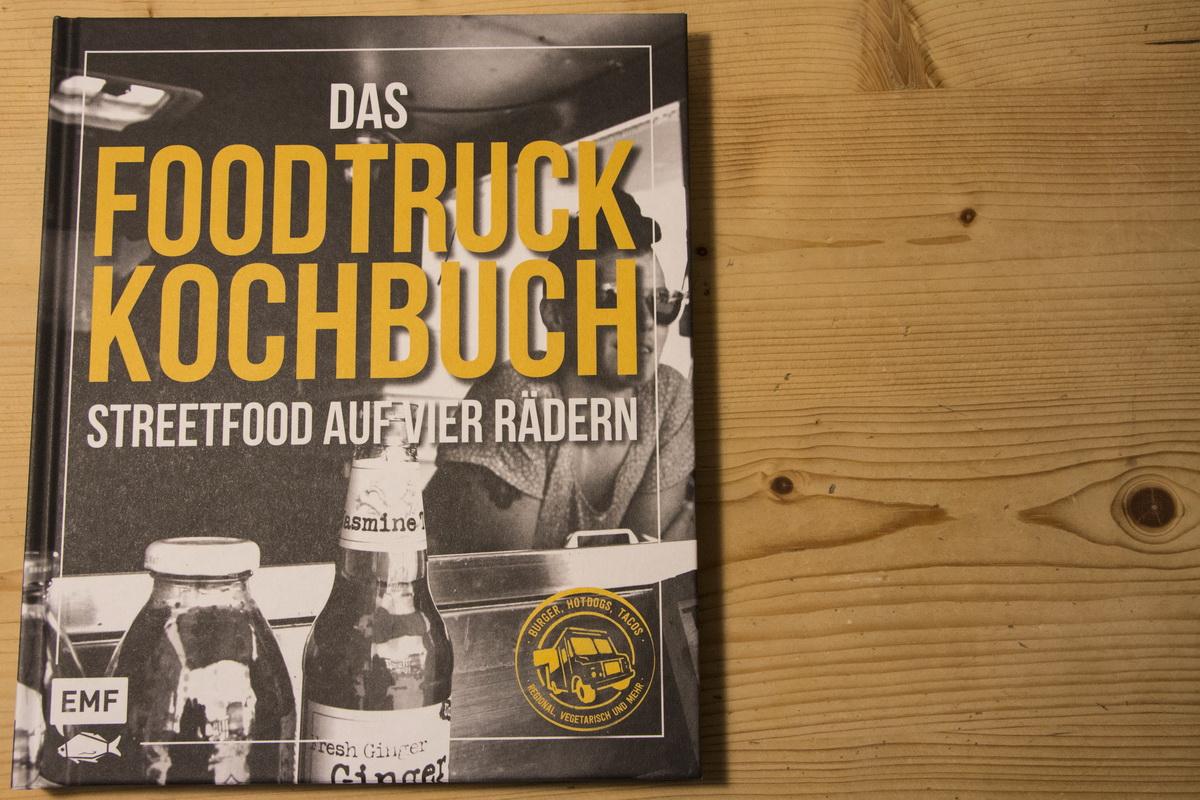 Das Foodtruck Kochbuch