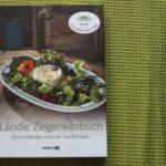 Ländle Ziegenkäsbuch