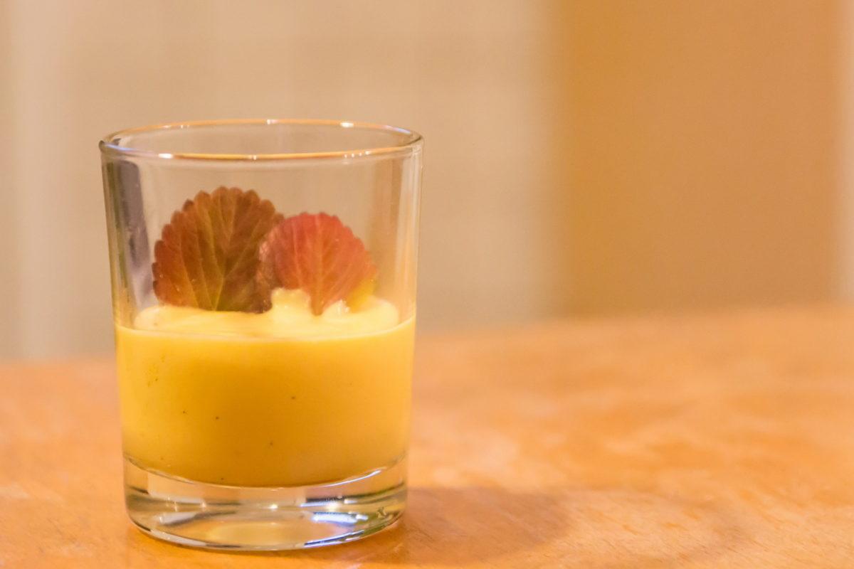 Die supereinfache und superleckere Mangocreme