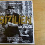 """Das Sizilien Kochbuch"" - das Titelbild"