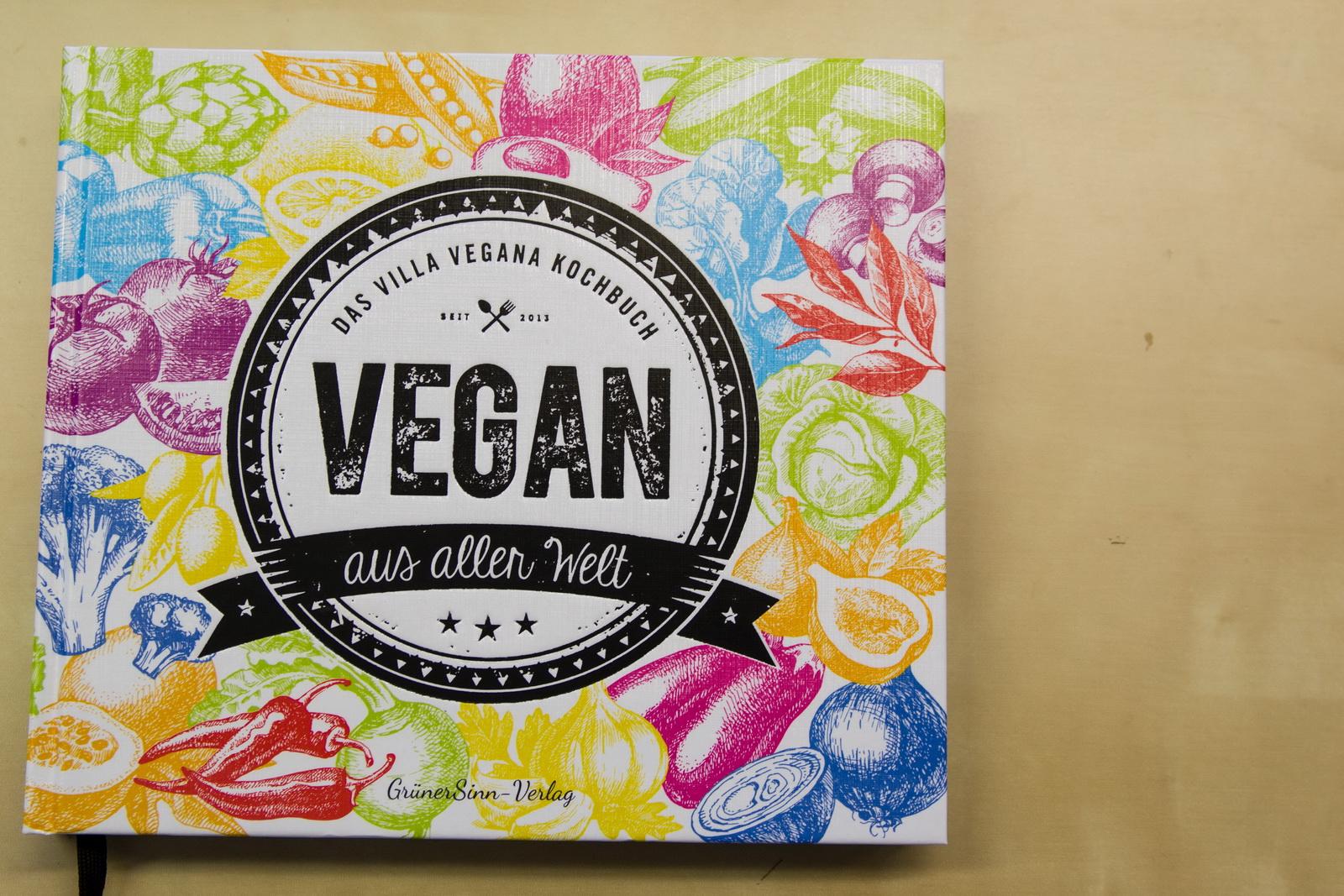 Vegan aus aller Welt